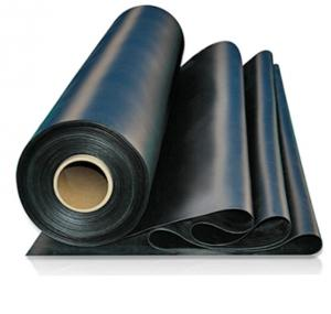China EPDM Rolled Rubber Coated Fiberglass Roofing Waterproof Breathable Membrane wholesale