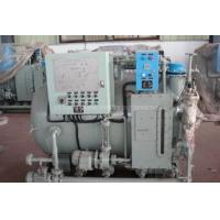 China Marine Sewage Treatment Plant with different certificates wholesale
