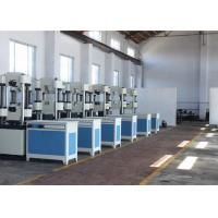 Buy cheap 1000KN Universal Material Hydraulic Tensile Testing Machine With Computer Control from wholesalers