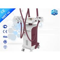 Buy cheap Cryolipolysis Vacuum Cavitation Slimming Machine With ISO CE Certified from wholesalers