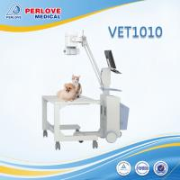 China Vets X ray equipment for sale VET1010 on sale