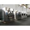 China Capacidad grande industrial estándar del alto rendimiento de la máquina de la lavadora de Europa para la tienda del lavadero wholesale