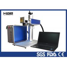 China 高精度便利な繊維レーザーの印機械10w -回転式軸線3Dの50w wholesale