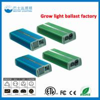 China 600w grow light electronic ballast for hydroponics greenhouses wholesale