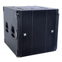 China 18 Inch PA Outdoor subwoofer Speaker System wholesale
