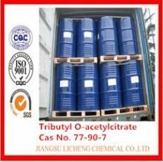 China Clear Liquid Good Oil Resistance Acetyl Tributyl Citrate Mildew Resistance Paint Plasticizers wholesale