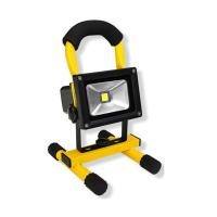 China 20w / 30w Rechargeable LED Floodlight Work Light LED with 4400mA Battery wholesale