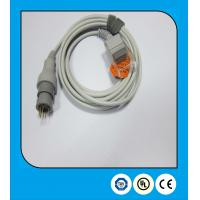 China 2015 new 6pin  spo2 sensor extension cable  for patient monitor wholesale