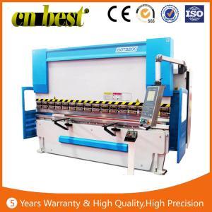 China hydraulic press brake machine price wholesale