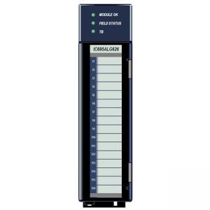 China IC695ALG626 GE Analog Input Module wholesale