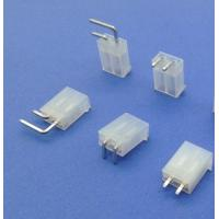 China Tin plated Right Angle Wire to Board PCB Connector JVT Equivalent of Molex 4.2mm wholesale