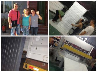 Beijing Meimeifu Trade Co.,Ltd.