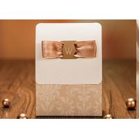 Fancy Eco friendly Wedding Candy Boxes Ferrero Chocolate Packing 10.5*7.5*4cm