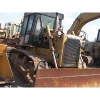 China Used CAT D6D Bulldozer wholesale