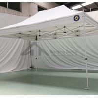 China 30mm Folding Outdoor Canopy 3m X 4.5m wholesale