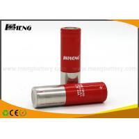 China Lithium Ion Rechargeable 3.7 Volt Battery 18650 3000mah 45A wholesale