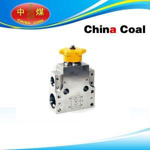 China FJZ400/31.5 cone valve wholesale