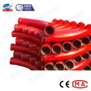 China Concrete Shotcrete Machine Spare Parts Gunite Spraying Hose wholesale