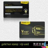 China 13.56 MHZ PVC Contactless Smart Card Offset Printing For Business wholesale
