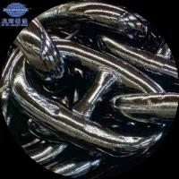 China China Supplier Marine Anchor Chain With NK,LR,CCS,BV,ABS Certificate wholesale