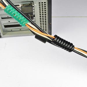 China Administration le support de câble de l'agrafe TPR de baisse de câble du fil CC-931 wholesale