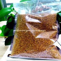 China China Natural Camellia Bee Pollen Extract Powder Factory wholesale