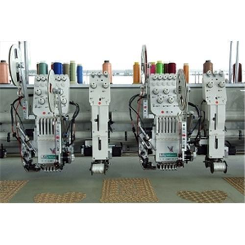barudan embroidery machine manual