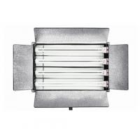 Buy cheap Metal Fluorescent Studio Lights , Broadcast  Fluorescent Video Lighting from wholesalers