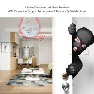 China WIFI IP Camera Panoramic FishEye  E27 LED light Bulb Wireless Camera 2 way audio CCTV Home Security Hidden P2P Camera on sale