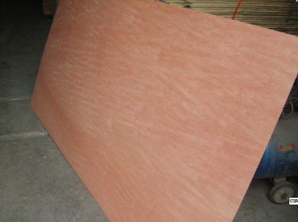 Quality Fancy Veneer Faced Plywood / Red Oak , Red Oak White Oak , Pine for sale