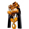 China 1.5ton electric hoist, electric hoist 3ton wholesale