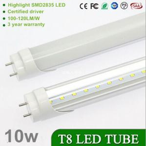China T8 led tube 0.6m 10W (GT8-10W-0.6m) wholesale