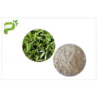 China Anti - Caries Natural Dietary Supplements , Toothpaste EGCG Green Tea Extract CAS 989 51 5 wholesale