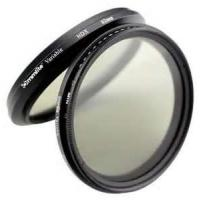China ND2 - ND400  77mm ND filter variable Neutral Density Adjustable ND filter with  optical glass on sale