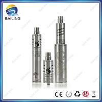 Heavy Tank E cig Rebuildable Atomizer RDA Airhole Ego Battery / Mod