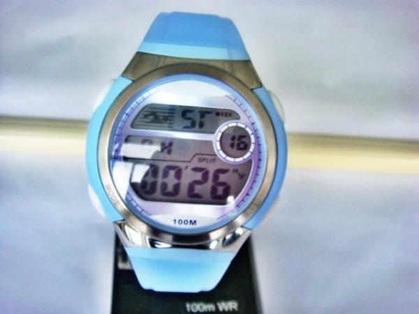Часы G-Shock Water Resist Японские часы - YouTube
