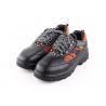 China Anti Smashing Engineering Steel Toe Safety Shoes , Steel Toe Running Shoes wholesale