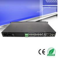 China Network Monitoring Smart Ups Network Management Card With IP Power SE / IP Power , SNMP Web Card wholesale
