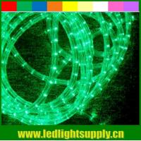 China flexible led rope channel letters 2 wire 12/24v rope duralights wholesale