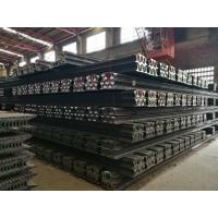 China Industrial Standard Light Steel Rail Q235/BG11246-2012 Grade OEM Accepted wholesale