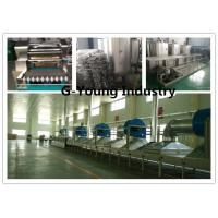 China Fried pasta instant noodle machinery Automatic Noodle Making Machine production line on sale