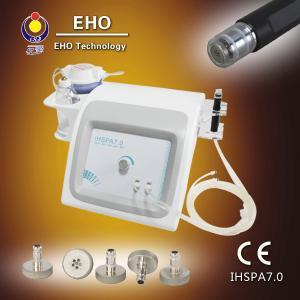 China IHSPA7.0 diamond hydra dermabrasion machine for skin care wholesale