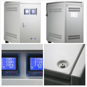 China 400KVA/600KVA/800KVA Three Phase Voltage optimization For industry and medical. on sale