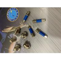 China Domestic Type Chinese Plasma Cutting Torch Parts OTC12000 Electrode And Nozzle on sale