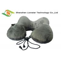 China Anti Static U Shaped Neck Pillow Provides ReliefFor Travel / Home Neck Pain wholesale