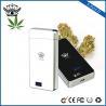 China 90 mAh Cartridge PCC Electronic Cigarette Vape Pen , mini green smoke slim e cigarette wholesale