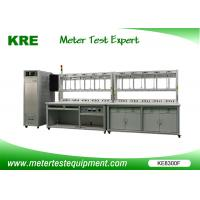 China Three Phase Meter Test Bench ,  High Accuracy Energy Meter Calibration Equipment wholesale