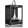 China Metal Frame Dual Extruder 3D Printer 400*300*520 Mm Big Printing Size wholesale