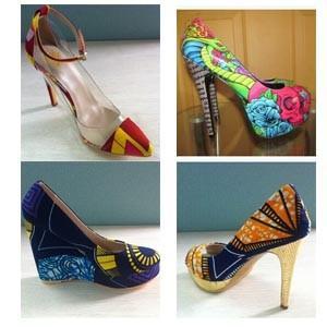 China 2015  Unique retro and vintage women's footwear,vintage women's heels pump shoes supplier on sale