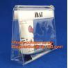 Storage clear PVC bag, Transparent pvc tote bag , PVC blanket bag, PVC cosmetic bag transparent wash collection bag